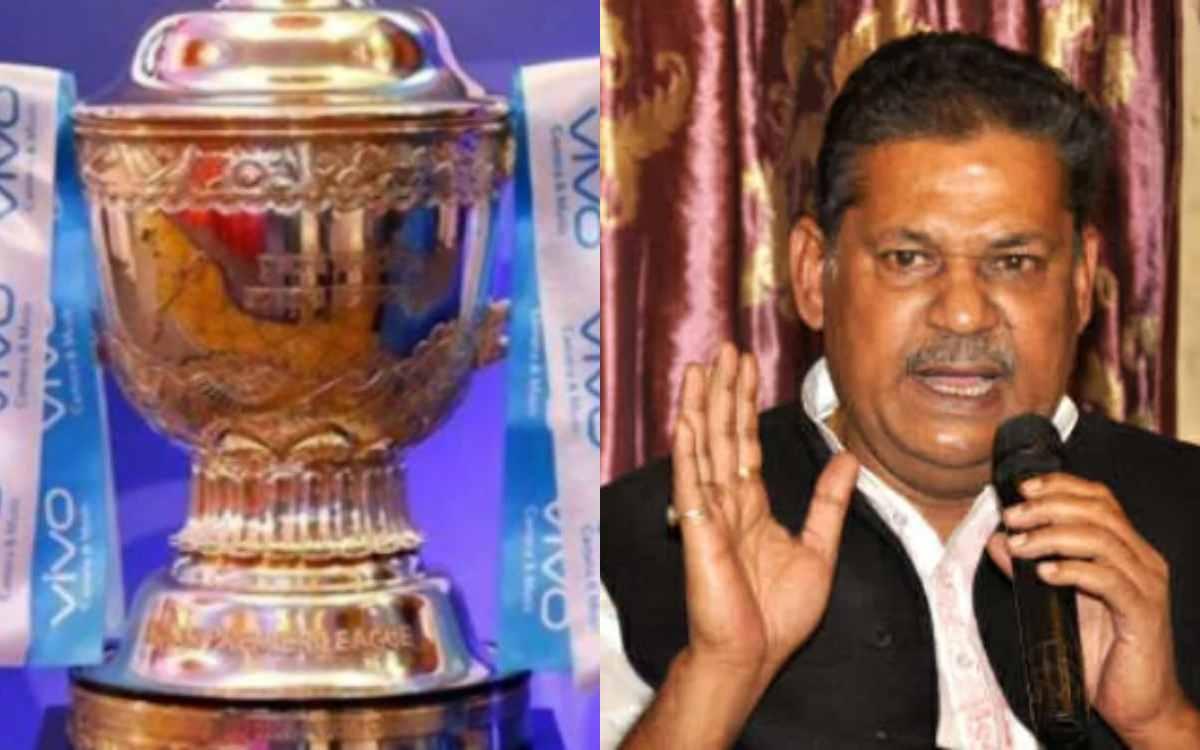 Cricket Image for 'आईपीएल 2021 को तुरंत रोक देना चाहिए', बढ़ती महामारी के बीच खुलकर बोले कीर्ति आज़ा