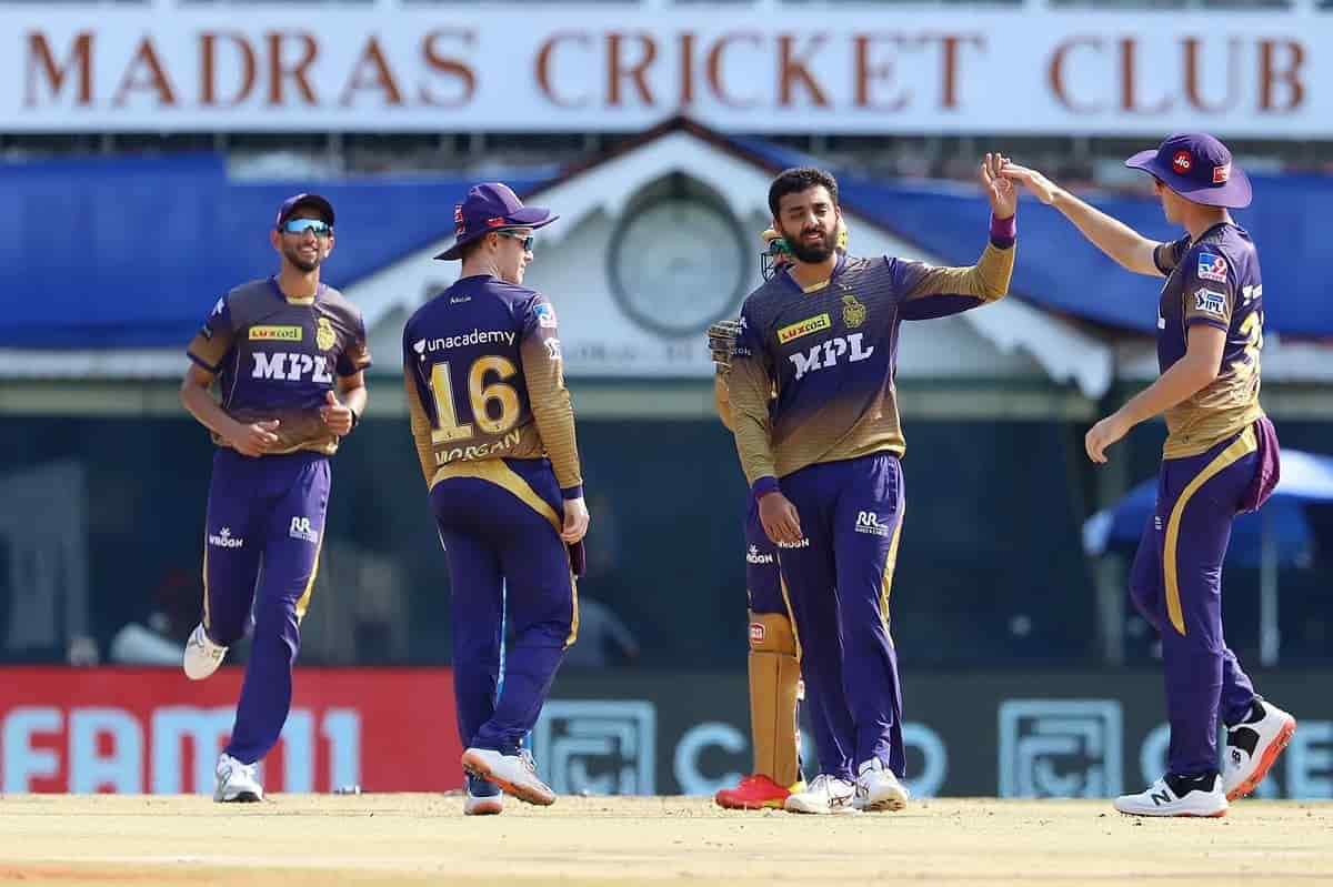 Cricket Image for KKR Moves To Daily Testing As Two Players Test Positive, Match Against RCB Rechdul