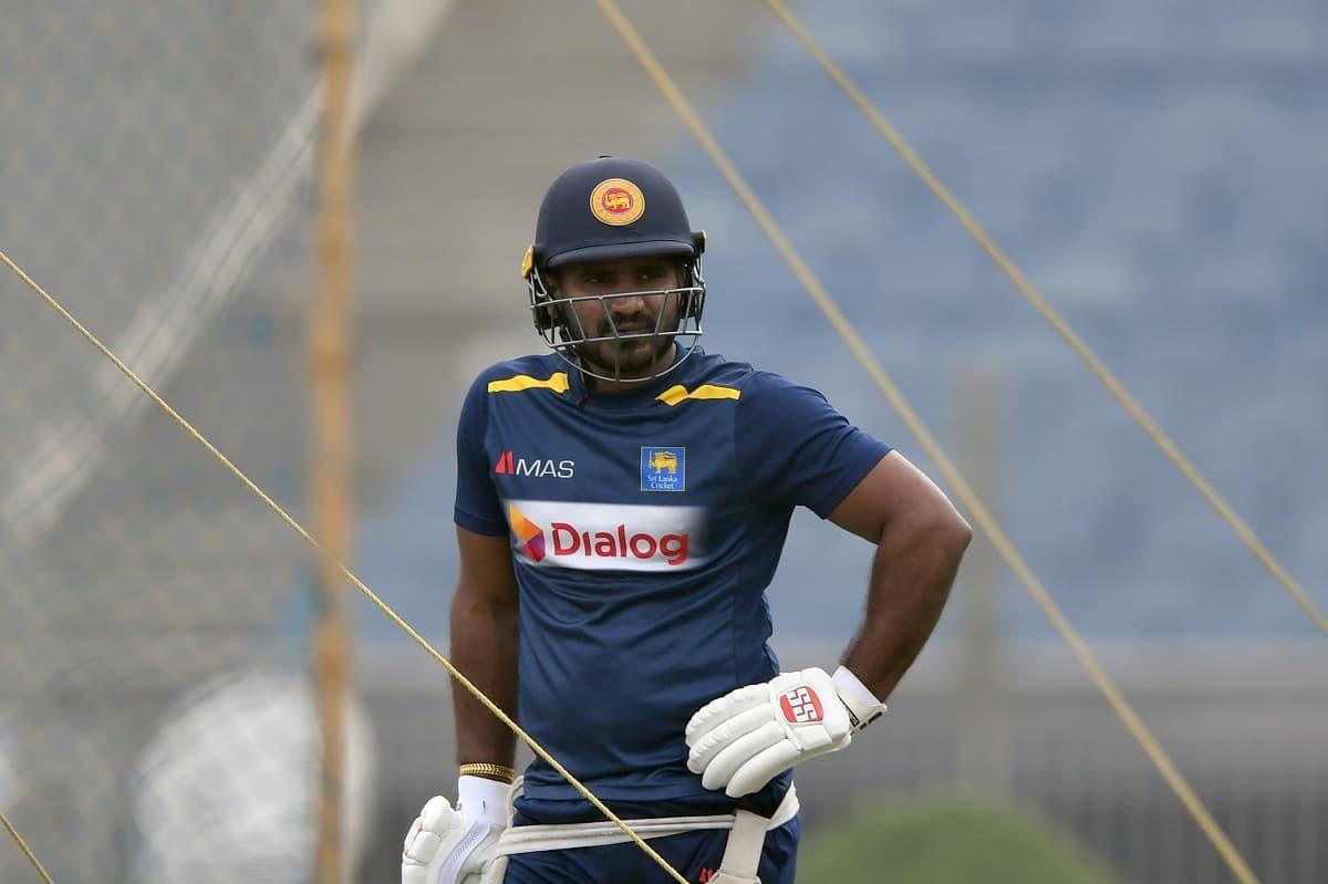 Cricket Image for Kusal Perera Named Sri Lanka ODI Captain Ahead Of Bangladesh Series