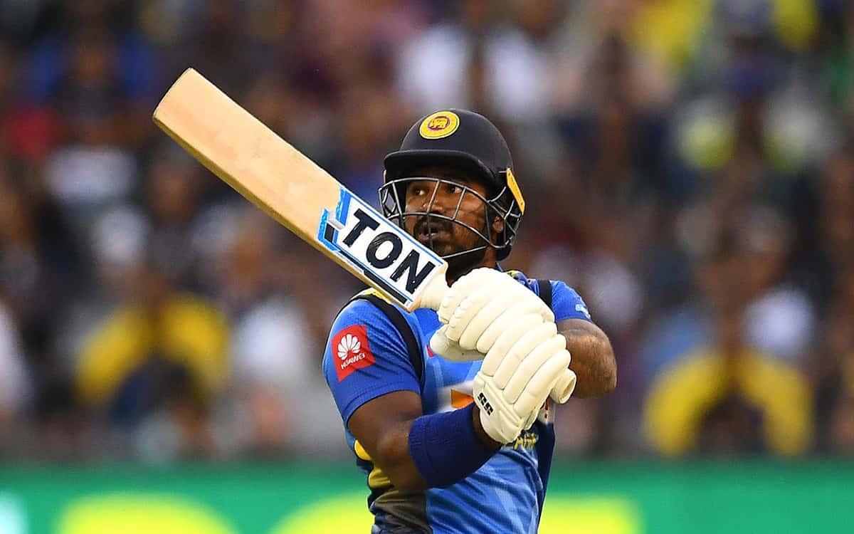 Kushal Perera will take charge of Sri Lanka as a Captain against Bangladesh