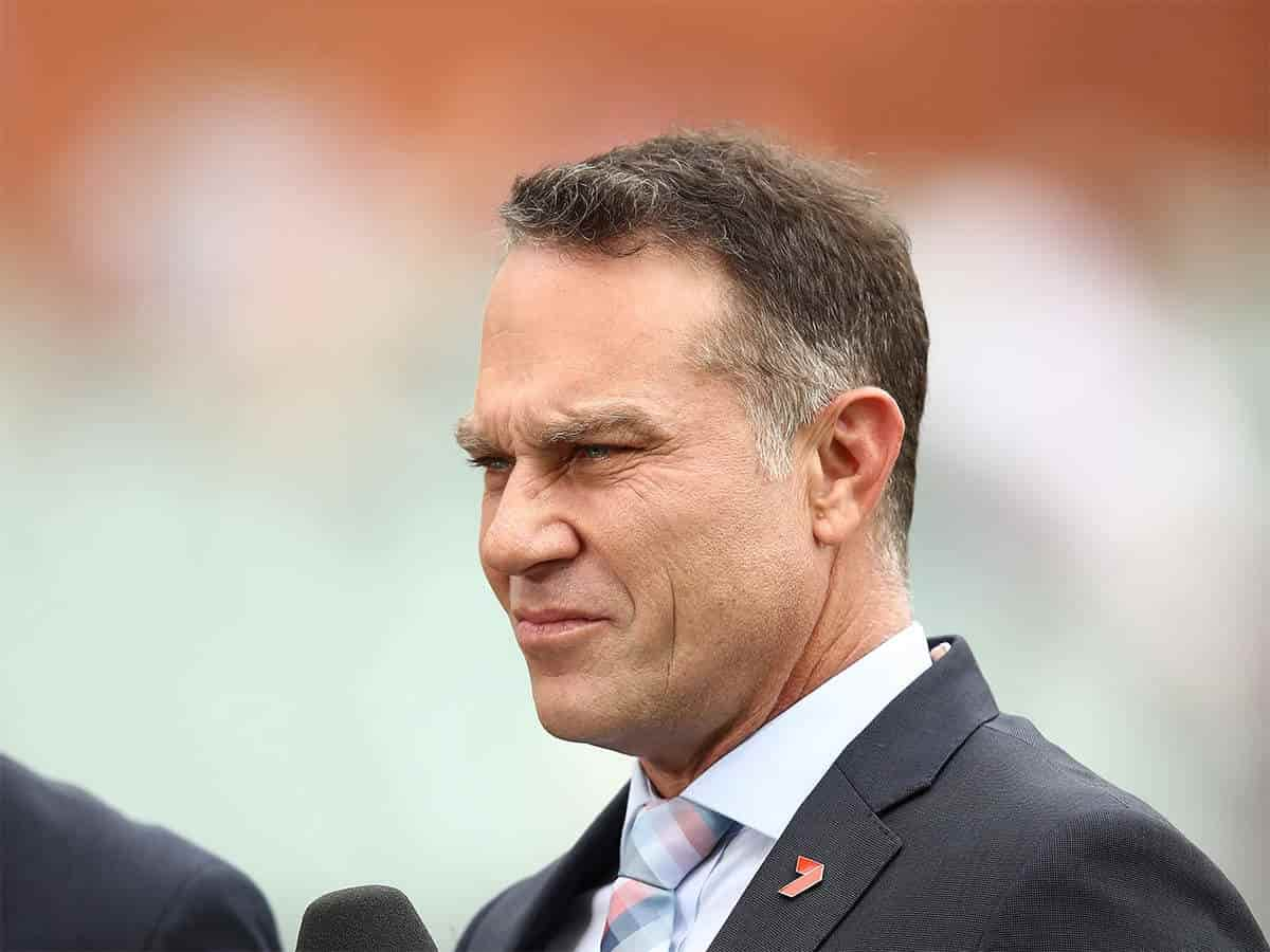 Cricket Image for 'Blood On Your Hands PM': Michael Slater Lashes Out After Getting 'Neglected' By A