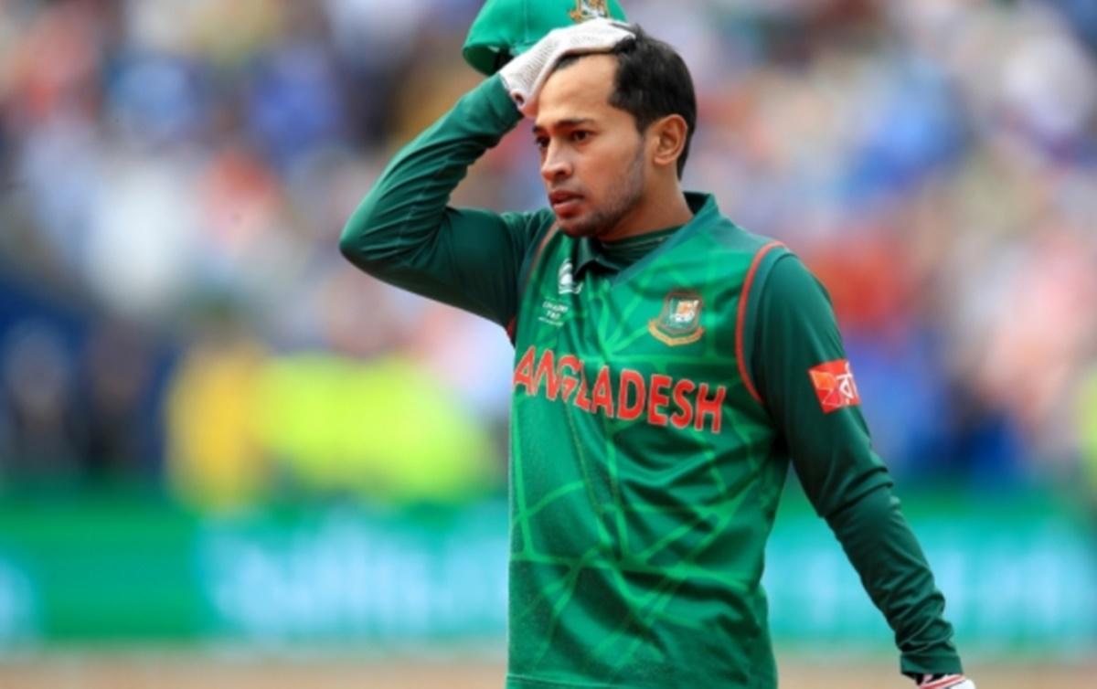 Cricket Image for Bangladesh Cricketer Mushfiqur Rahim Troll By A Girl Fan