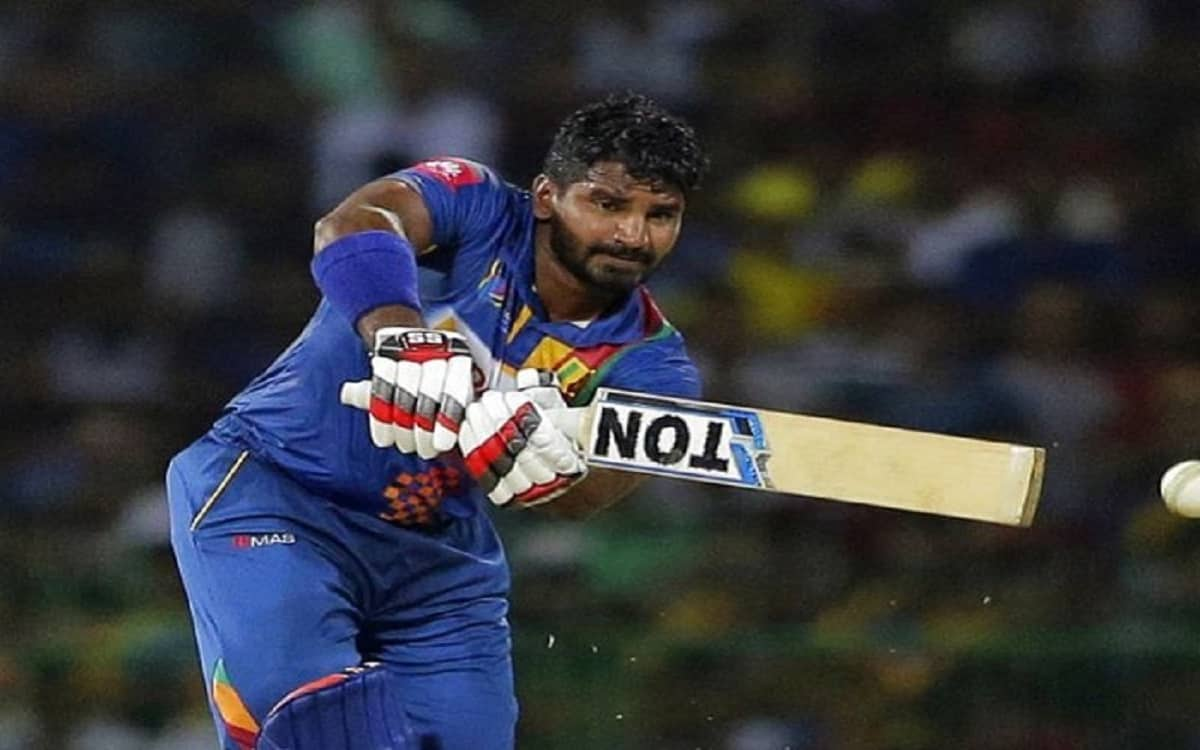 new captain kusal Perera devises special strategy for Sri Lankan players