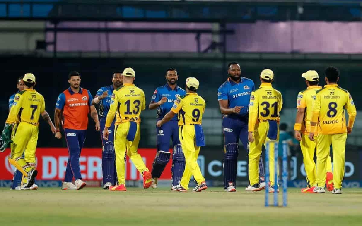 No change in Purple cap and Orange cap holders due to exciting match of Chennai vs Mumbai