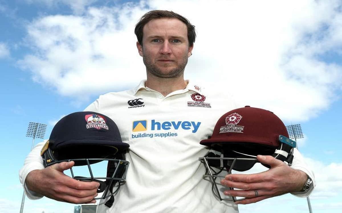 North Hamptonshire batsman Alex Wakeley retires from all formats of Cricket