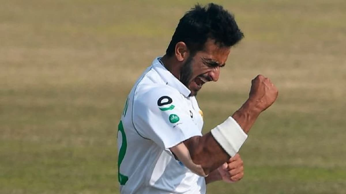 2nd Test: Pakistan Enforce Follow-On After Bowling Out Zimbabwe For 132