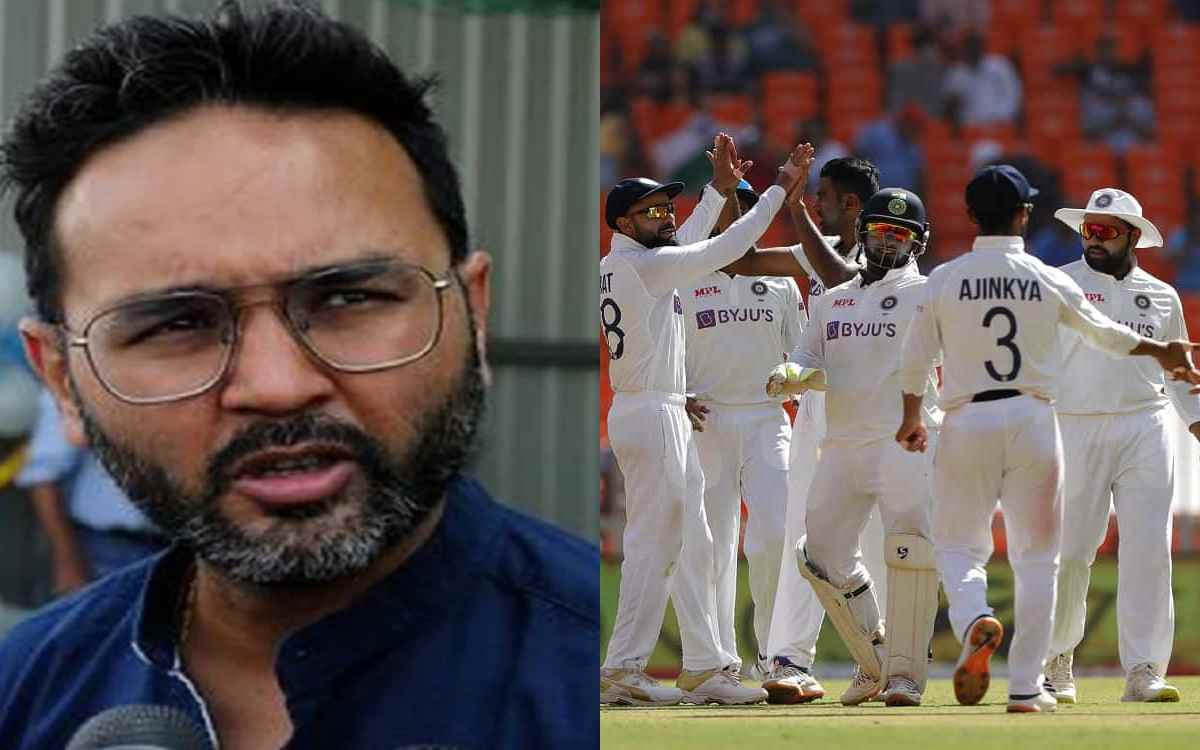 Cricket Image for Parthiv Patel Analyzed The Whole Indian Cricket Team For The World Test Championsh