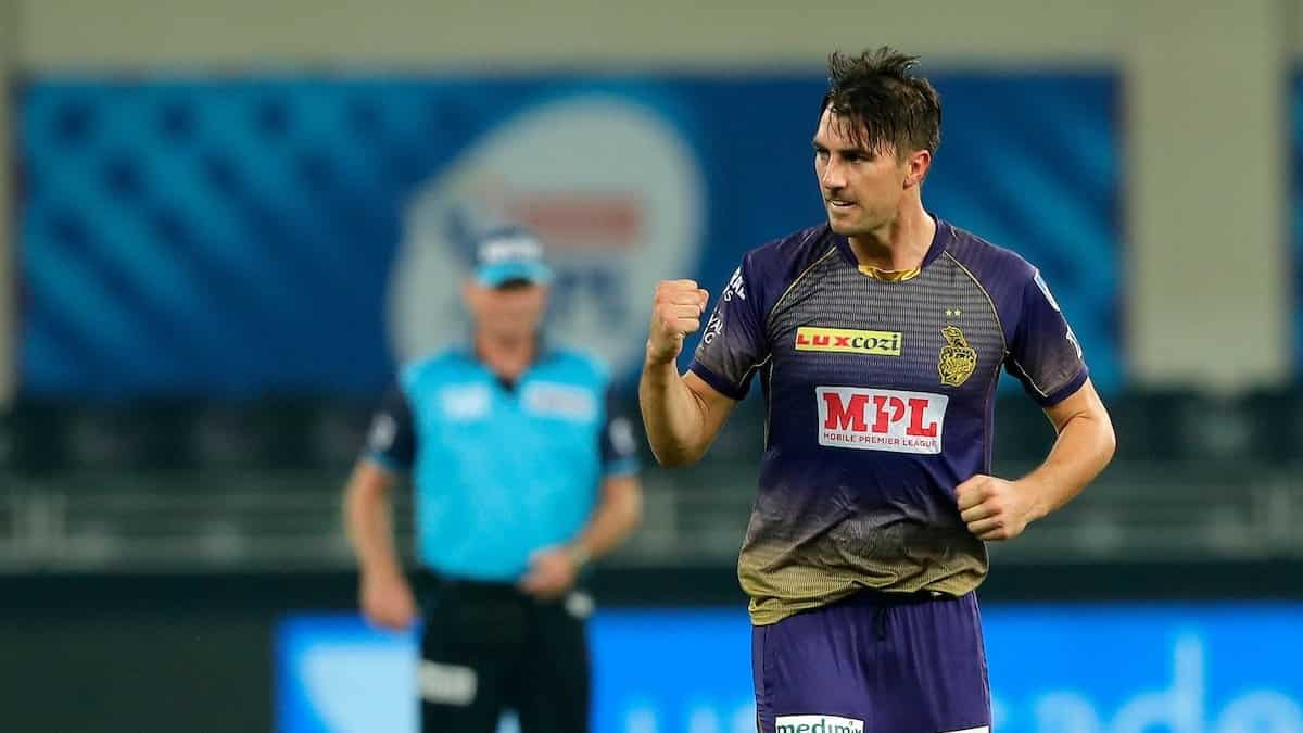 Cricket Image for Pat Cummins Unlikely To Return For Second Half Of IPL 2021 In UAE