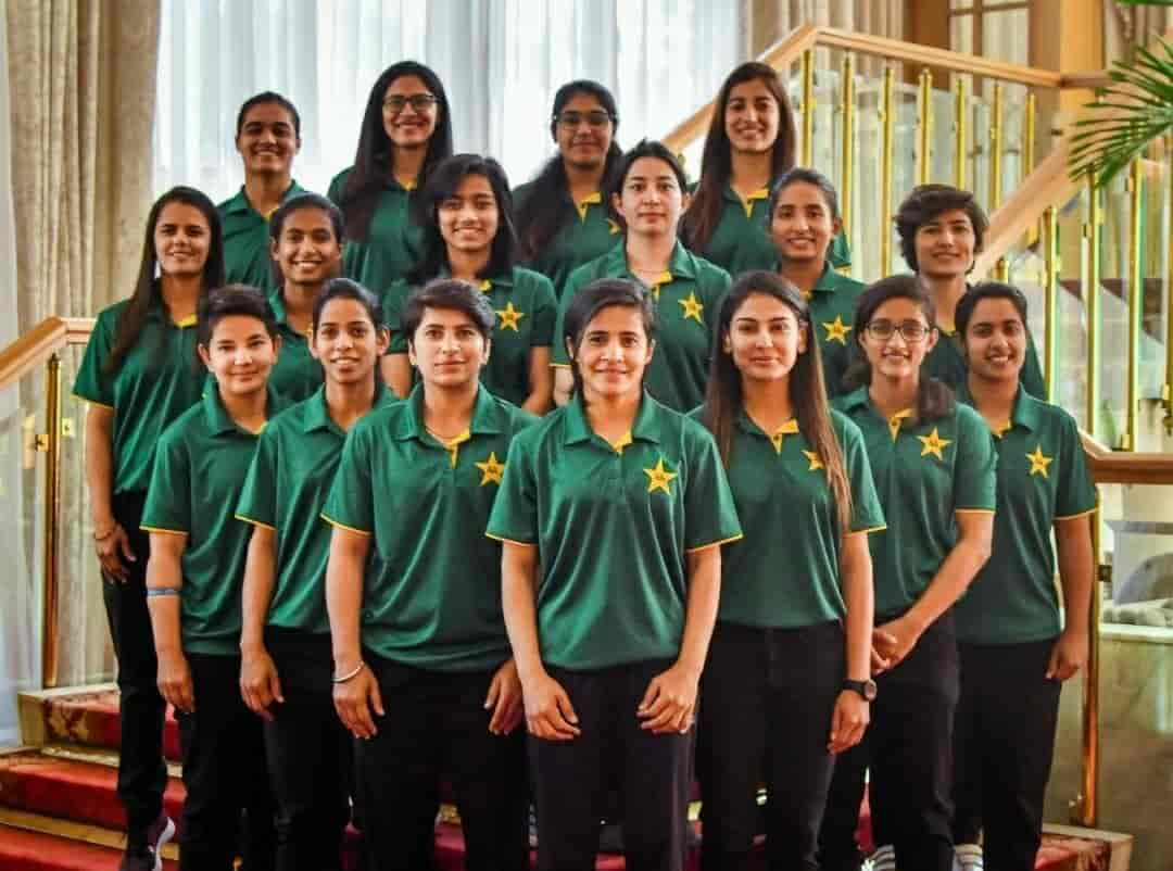 Cricket Image for PCB launches 'Parental Support Policy' For Cricketers During Pregnancy