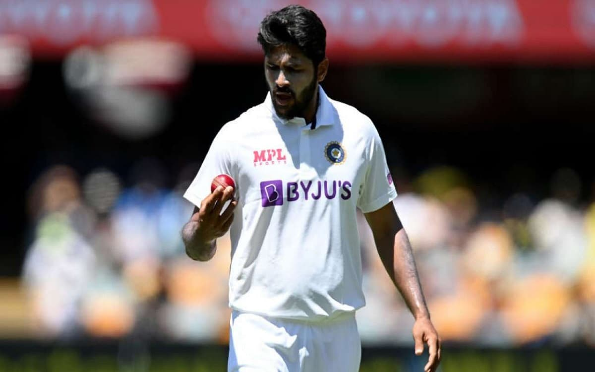Cricket Image for Pick Shardul Thakur As Third Seamer In WTC Final, Advice Sanjay Manjrekar