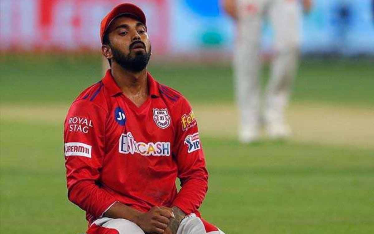 Cricket Image for IPL 2021 : पंजाब किंग्स को लगा बहुत बड़ा झटका, कप्तान केएल राहुल हुए अस्पताल में भ
