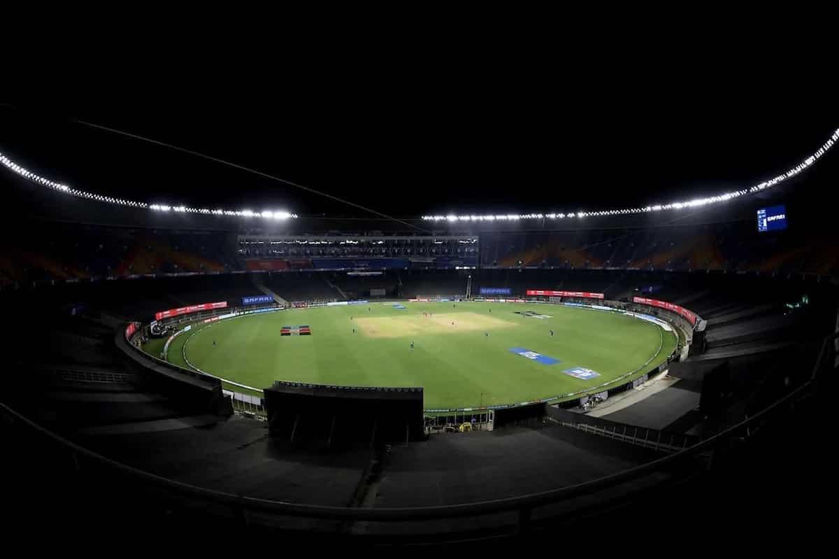 Cricket Image for Question Mark Over Ahmedabad, Delhi As Covid Pricks IPL Bio-Bubble