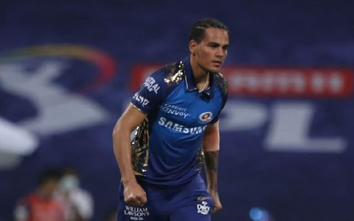 Cricket Image for Batsmen Couldn't Analyse MI's Rahul Chahar In IPL 2021: Laxman Sivaramakrishnan