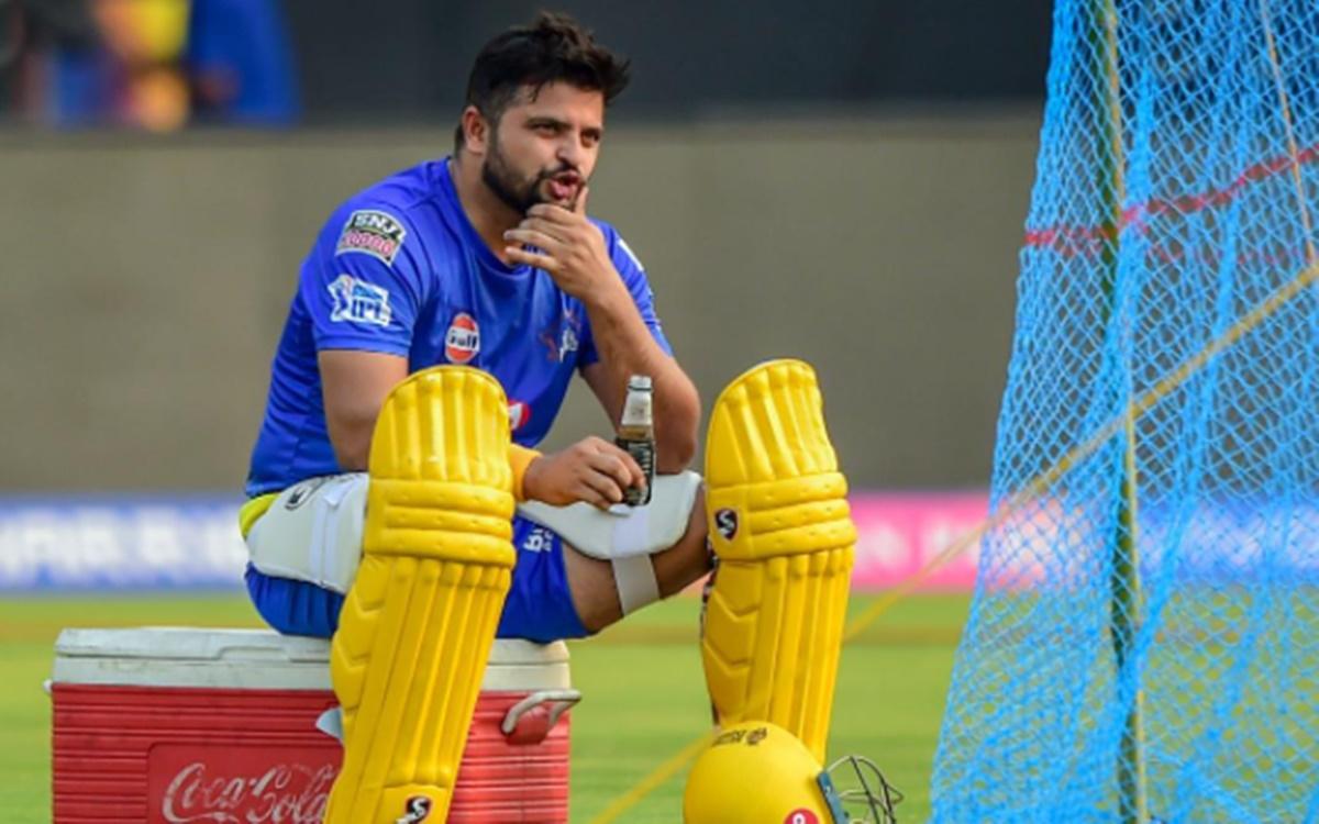 Cricket Image for Bollywood Actor Sonu Sood Helps Cricketer Suresh Raina