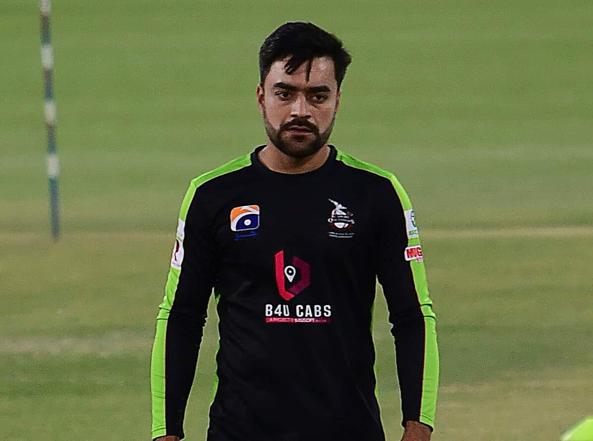 Cricket Image for Rashid Khan Rejoins Lahore Qalandars In PSL 2021, Sussex In T20 Blast
