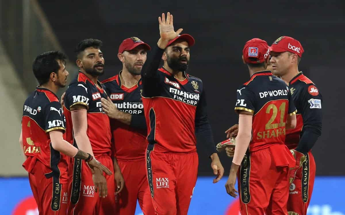Cricket Image for Rcb Came Forward To Help Players Frenchise Will Work Together With Bcci For Homeco