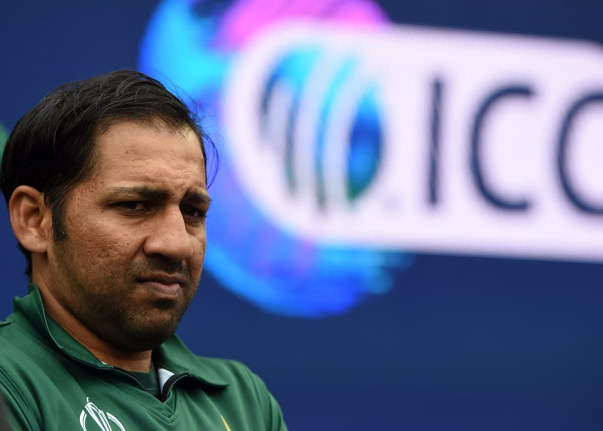 Cricket Image for PSL 2021: Sarfaraz Ahmed And 10 Other Players Denied Entry To Board Flight To Abu