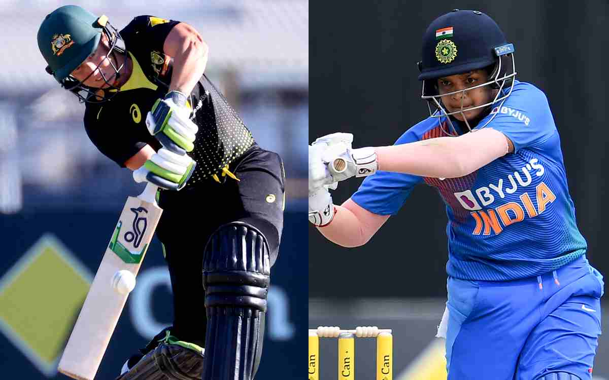 Cricket Image for Shafali Verma And Alyssa Healy In Sydney Sixers - A Dream Opening Combination