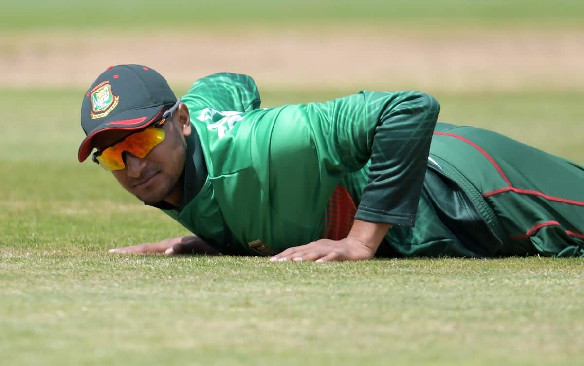 Cricket Image for Shakib Al Hasan Likely To Miss PSL To Play Dhaka Premier League