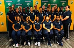 South Africa Women's Team Ready for Zimbabwe Tour, CSA Announces Team
