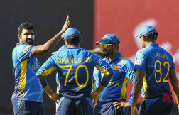 Sri Lanka All Set For Three-Match ODI Series In Bangladesh