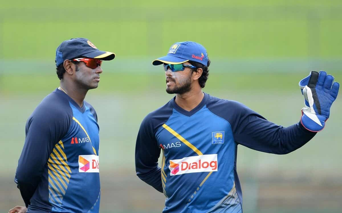 Cricket Image for Sri Lanka Cricketers Reject Pay Cut After Being Held 'At Gunpoint' By Board