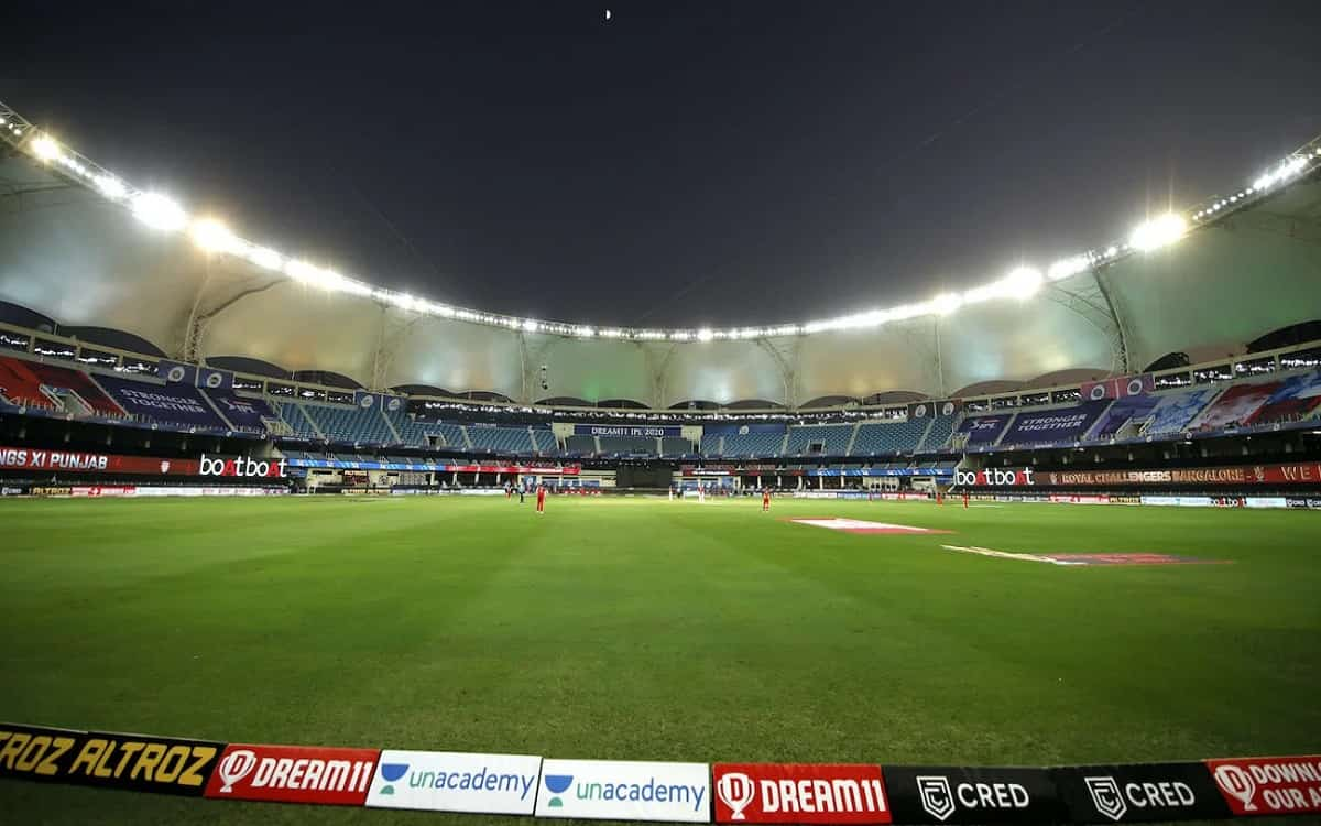 Cricket Image for Sri Lanka Expresses Desire To Conduct Ipl Matches See Which Country Is Bccis First