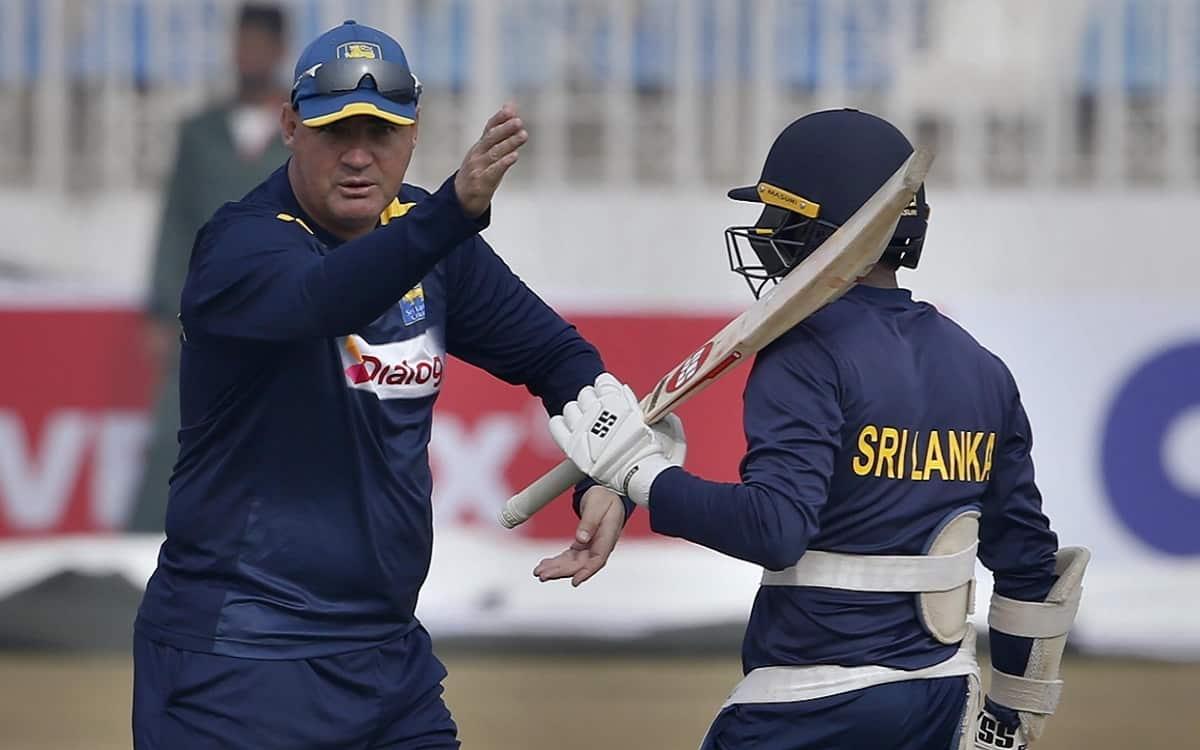 Cricket Image for Sri Lankan Coach Mickey Arthurs Big Statement On The Return Of Senior Players Said