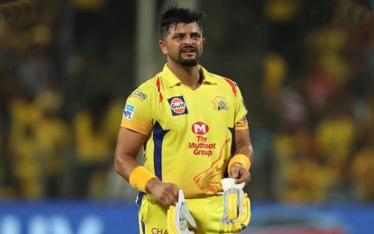 Cricket Image for Suresh Raina Emotional Post On Indias Covid 19 Crisis