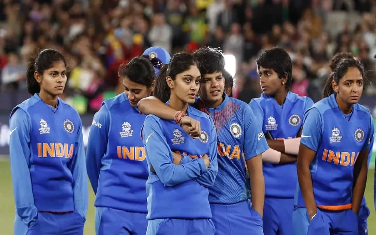 Cricket Image for  Sydney Franchise Gave A Chance To Shefali Verma Of The Indian Womens Team To Play