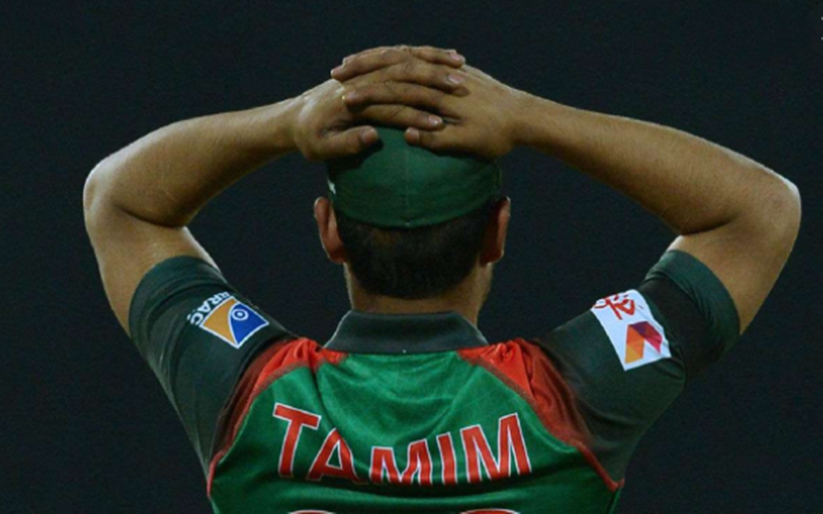 Cricket Image for Followers Of Tamil Iqbal Fanclub Came Out More Than His Original Account