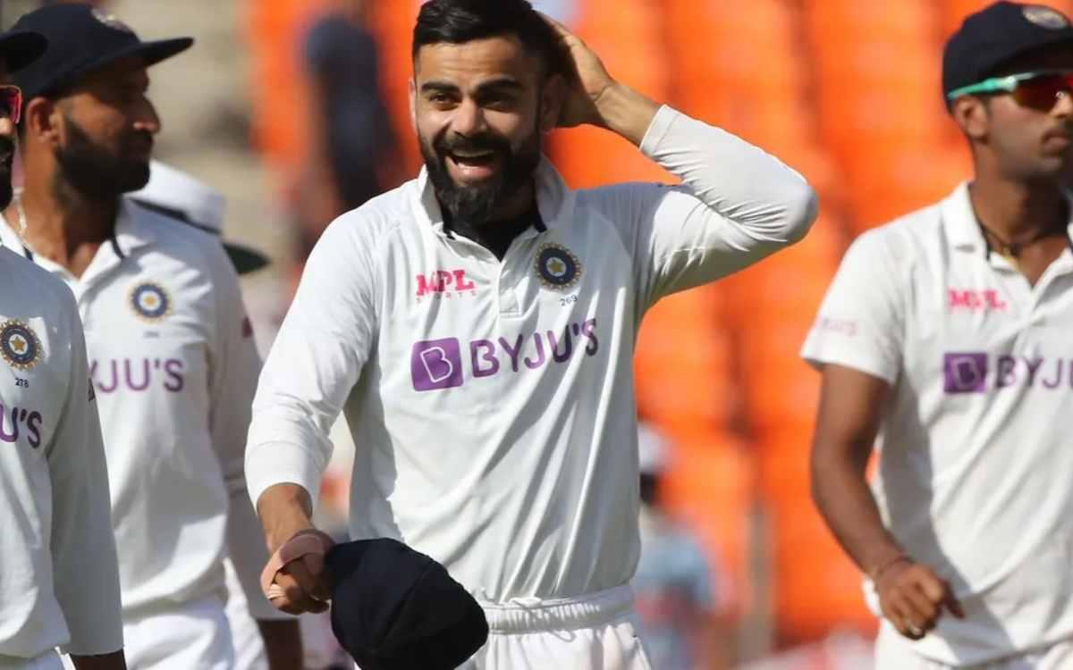 Cricket Image for वेस्टइंडीज से लेकर, इंग्लैंड का सफाया करने तक, टीम इंडिया ने ऐसे तय किया WTC फाइनल