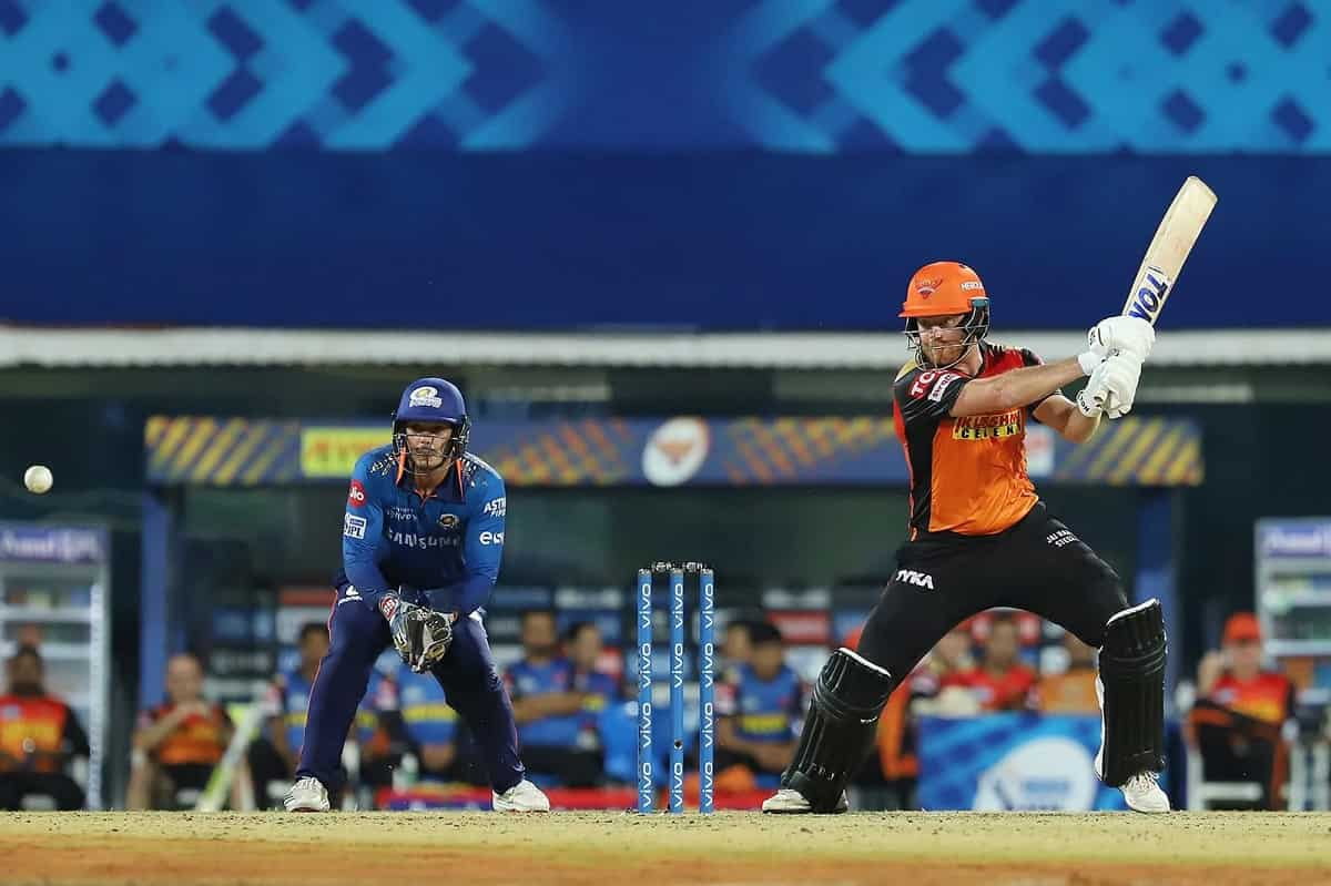 Cricket Image for Today In IPL 2021, SRH v MI, 31st Match: Expected Playing XI