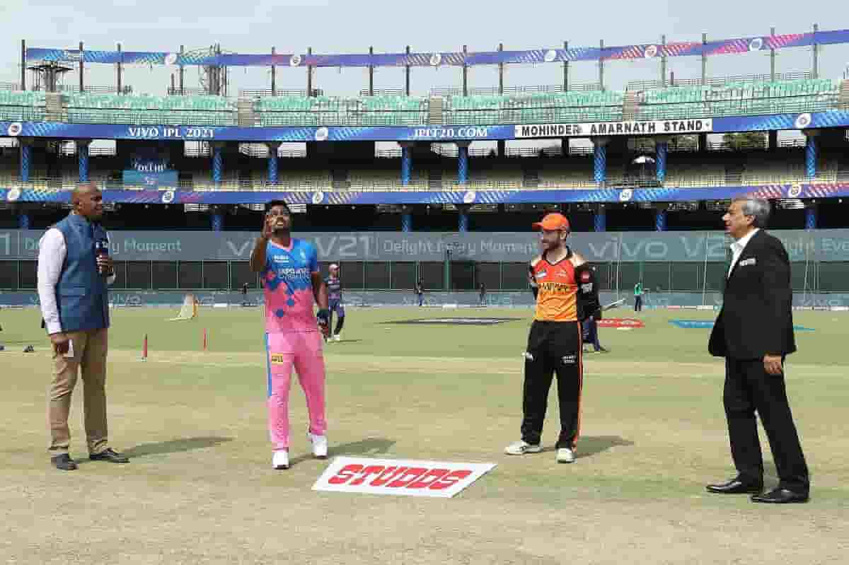 Cricket Image for Two Caught Breaching Bio-Bubble To Enter Delhi Stadium For 'Purpose Of Betting'