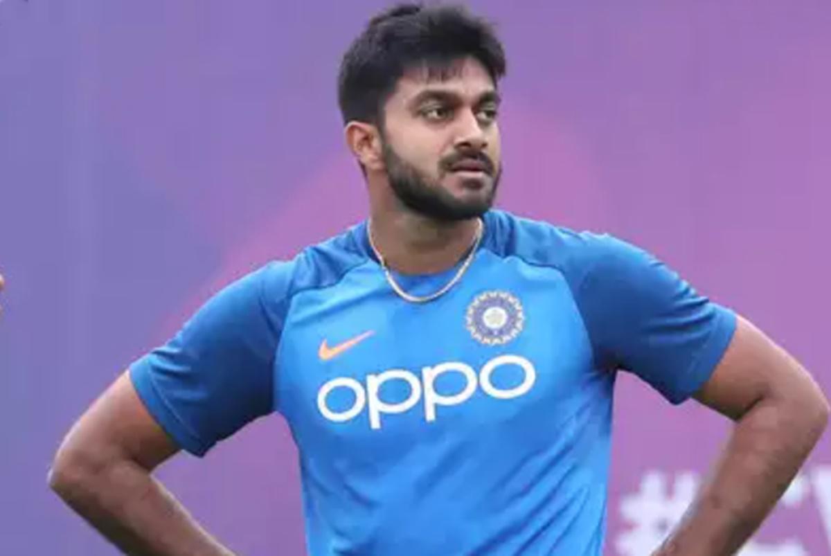 Cricket Image for Srh Allrounder Vijay Shankar Says I Can Be Like Watson Or Kallis