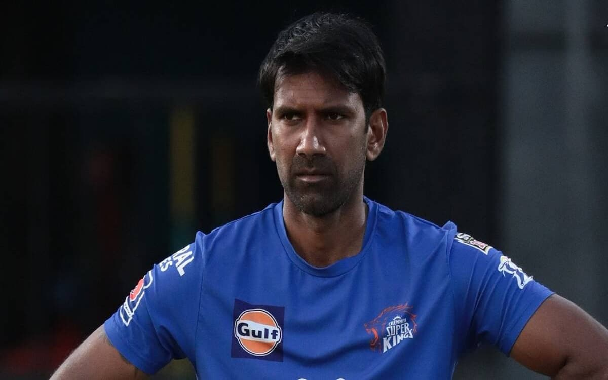 Cricket Image for Was In A State Of Shock When I Tested Positive, Says Lakshmipathy Balaji