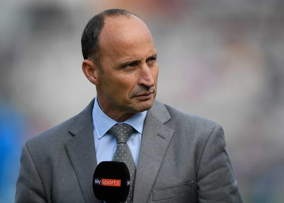 Cricket Image for 'Distasteful' IPL Had To Be Called Off, Says England's Nasser Hussain