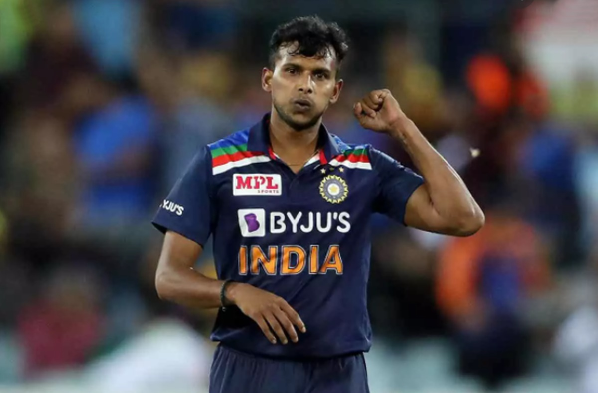 Cricket Image for 3 Players Who Could Be Backup In T20 World Cup For T Natarajan