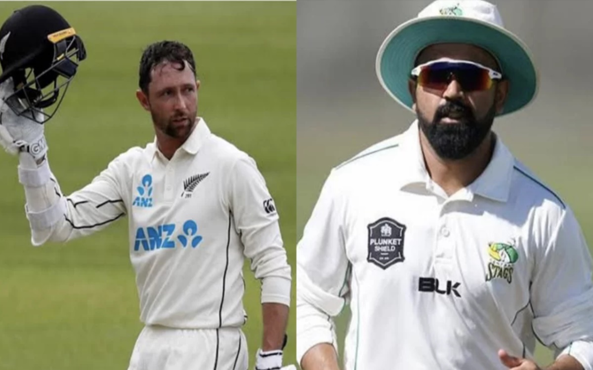 Cricket Image for 5 Players Born Out Of New Zealand But Blackcaps Squad For Wtc Final