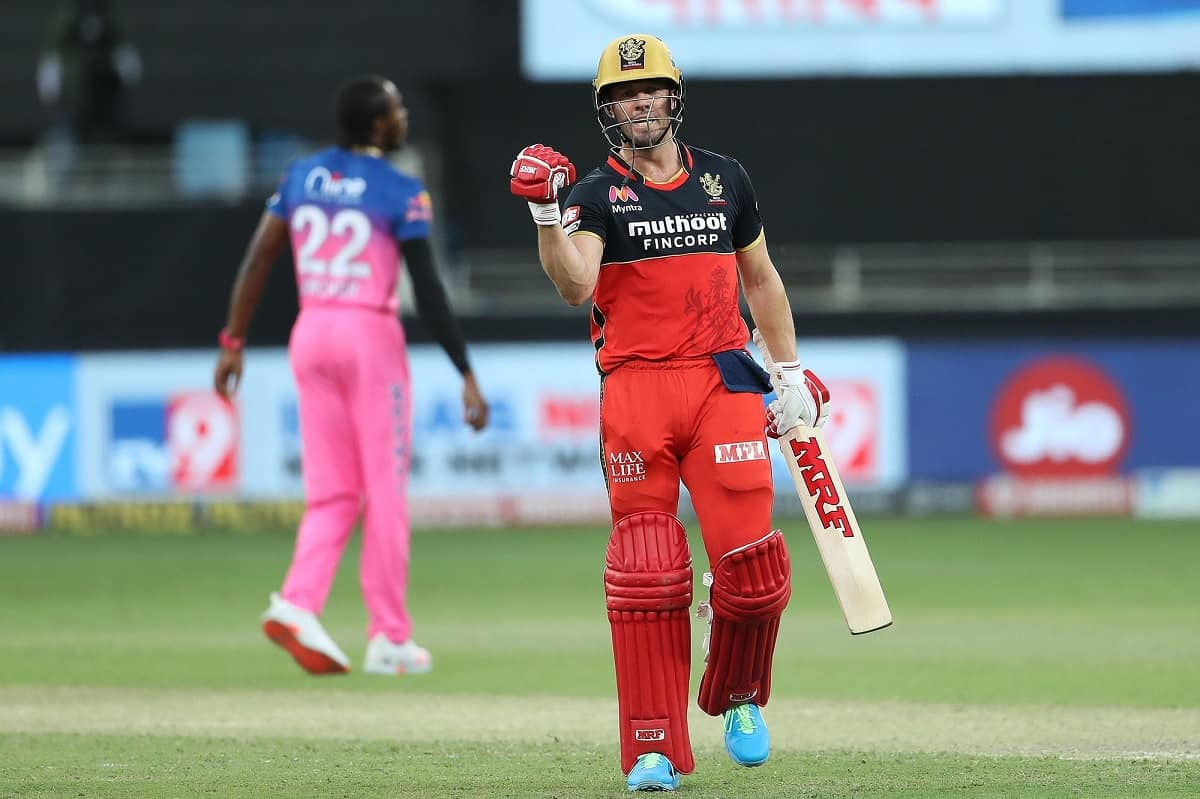 AB de Villiers picks his all-time IPL XI, MS Dhoni  to lead the team
