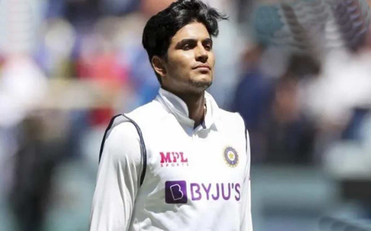 Cricket Image for Aakash Chopra Says Shubman Gill Will Not Be Able To Open For Long In Test