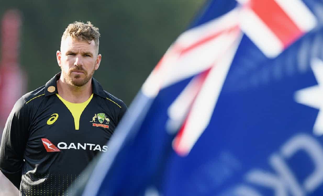 Cricket Image for एरॉन फिंच ने कहा, इस वजह से IPL 2021 के दूसरे चरण में ऑस्ट्रेलियाई खिलाड़ियों का ख