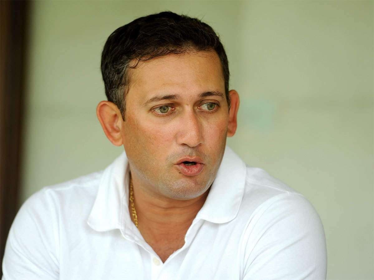 Ajit Agarkar picks his Indian playing XI for WTC Final