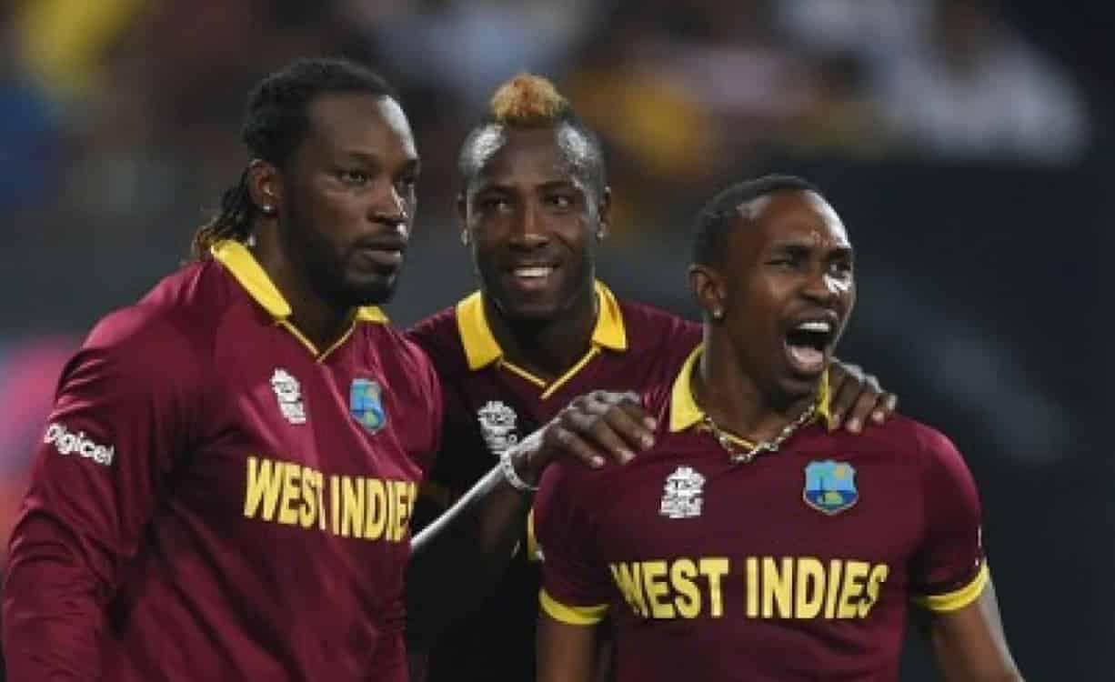 Cricket Image for साउथ अफ्रीका के खिलाफ पहले 2 टी-20 के लिए वेस्टइंडीज टीम का ऐलान, 1 साल बाद इस स्ट