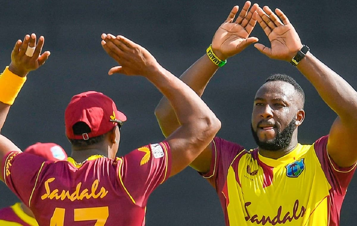 West Indies name unchanged squad for 3rd T20I against South Africa