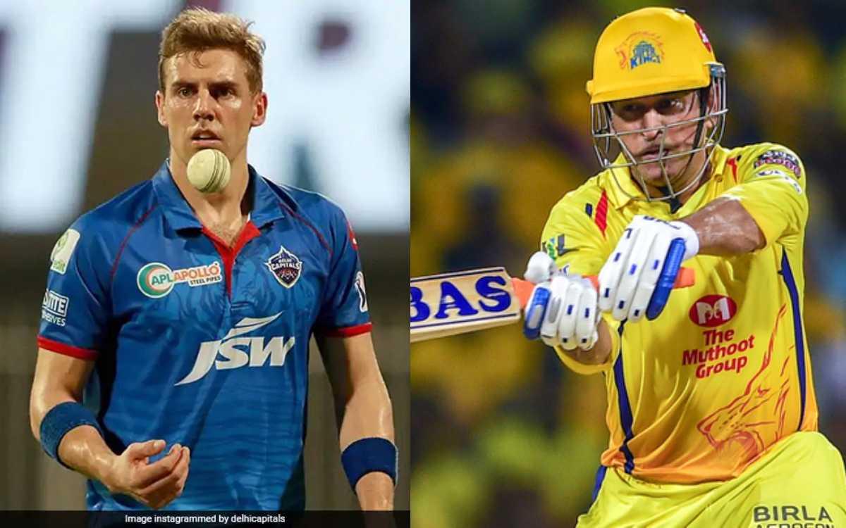 Cricket Image for एनरिक नॉर्खिया ने कहा, 2010 में मुझे लगता था धोनी को नहीं पता कि किस तरह बल्लेबाजी