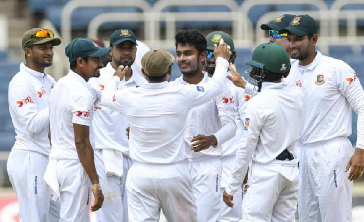 Cricket Image for ZIM vs BAN: जिम्बाब्वे के खिलाफ टेस्ट,वनडे और टी-20 सीरीज के लिए बांग्लादेश टीम घो