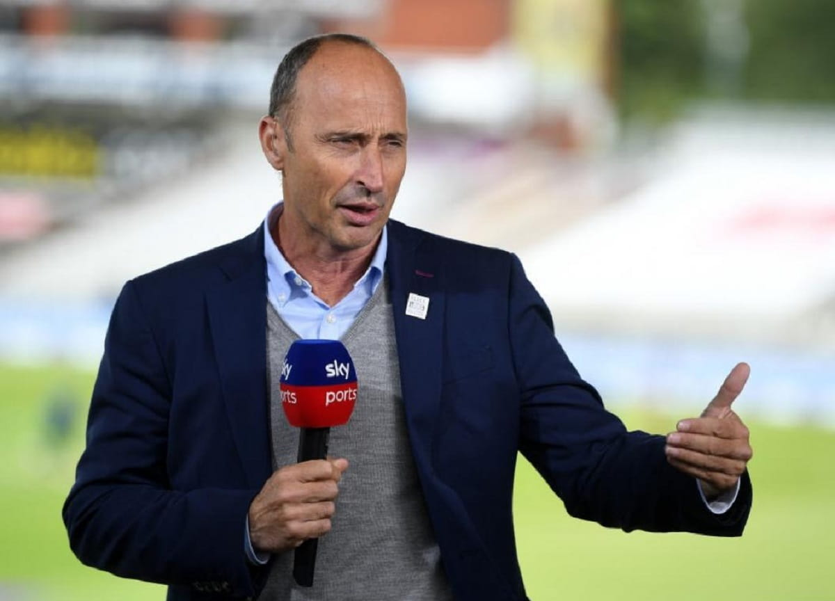 Bhuvneshwar Kumar should be called up for the England series, Says Nasser Hussain