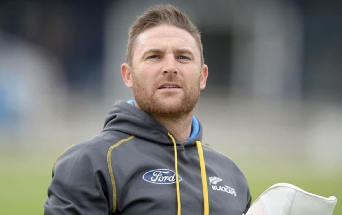 Cricket Image for ब्रेंडन मैकुलम ने कहा, WTC Final में भारत के मुकाबले न्यूजीलैंड का पलड़ा ज्यादा भा
