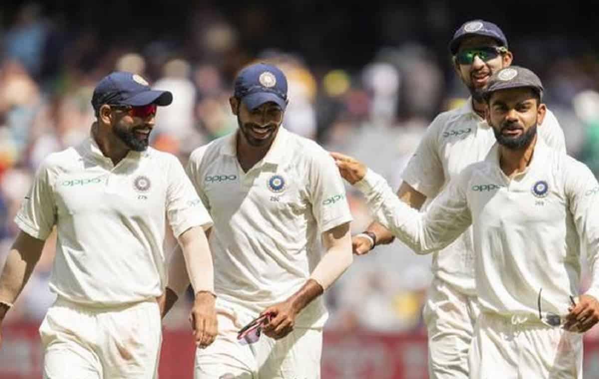 Cricket Image for Bumrah, Shami, Ishant Should Start For India In WTC Final: Ajit Agarkar